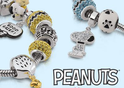 Persona Peanuts Collection
