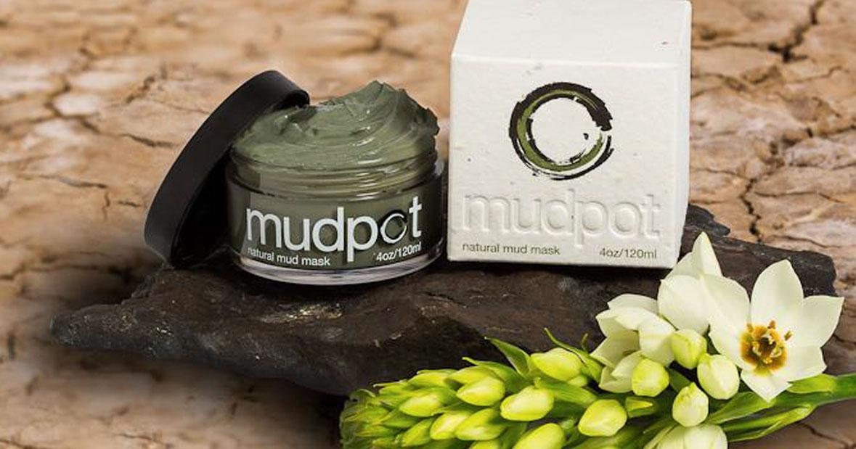 mudpot