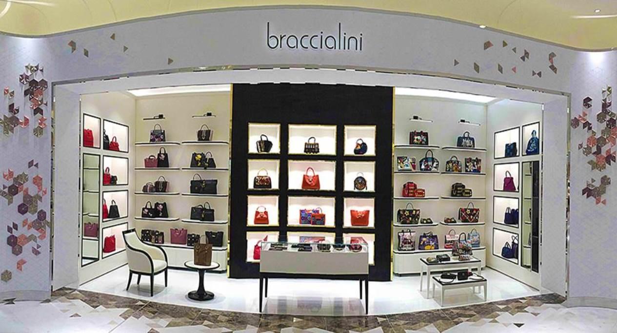 Braccialini-Banner