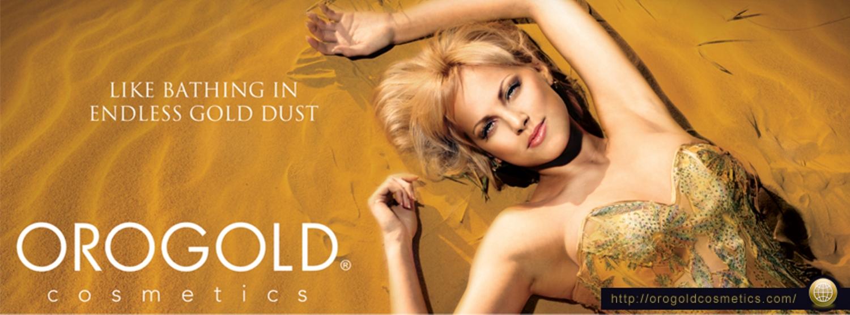Orogold-Banner